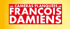 Les cam�ras planqu�es de Fan�ois Damiens