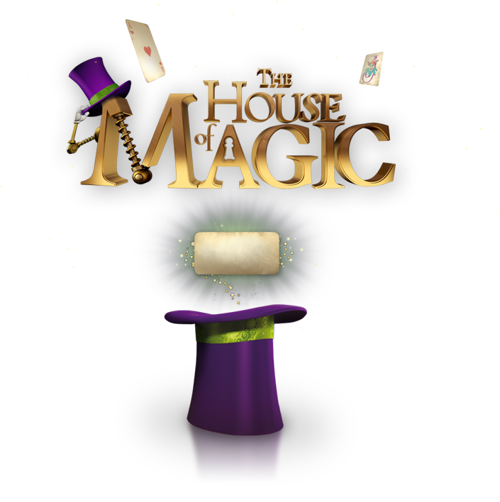 Entrer sur House of Magic